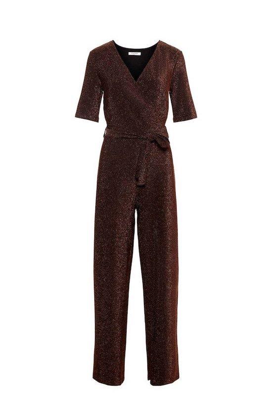 pieces-jumpsuit-met-koperkleurige-glitters-bruin-bruin-5714494382423