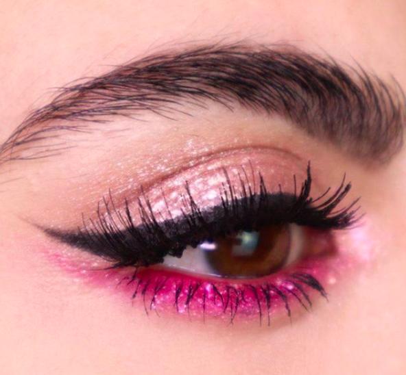 roze-makeuplook