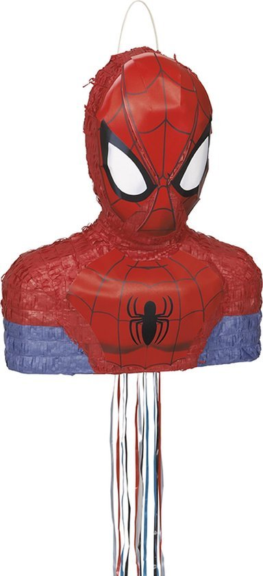 spiderman-pinata