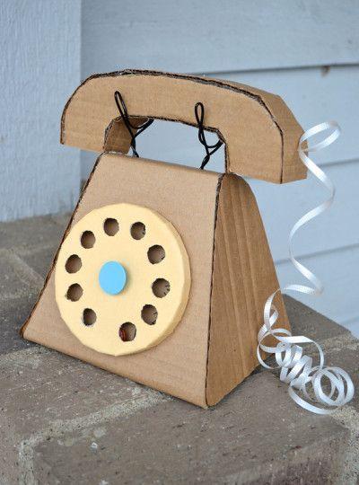 telefoon-knutselen-karton