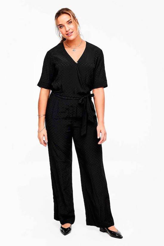 triangle-jumpsuit-met-stippen-zwart-zwart-4061956276600
