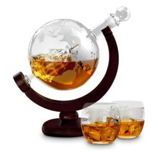 whiskey-decanter-wereldbol