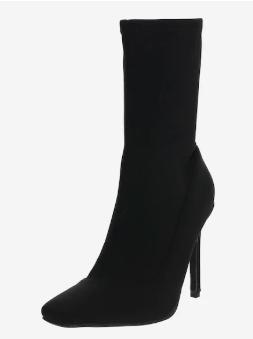 zwarte-sockboots