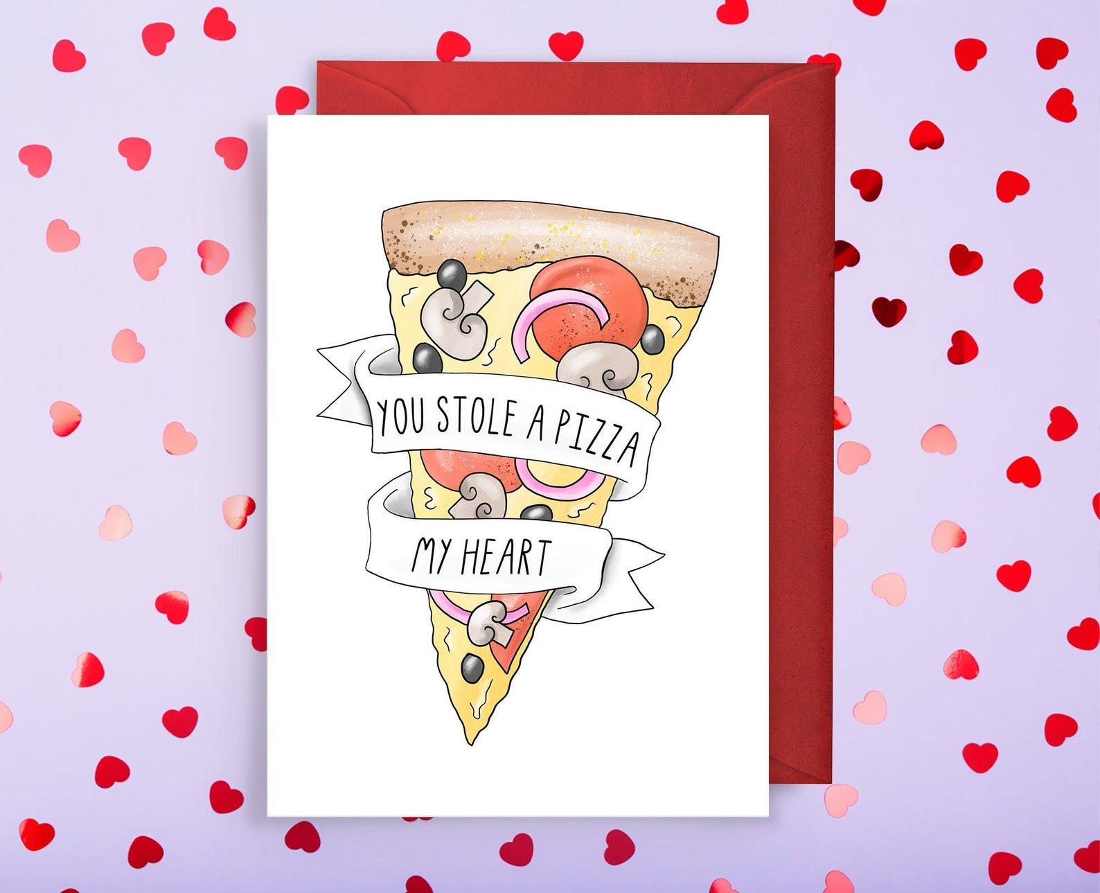 pizza-valentijn