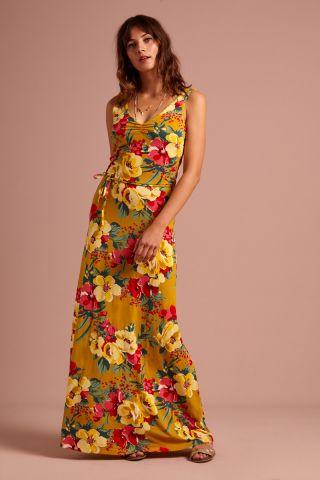 king-louie-jurk-anna-dress-maxi-lavish