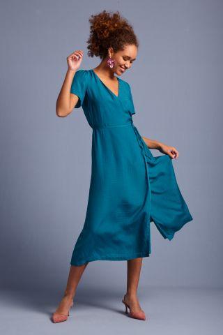 king-louie-jurk-wrap-dress-beauvoir-blaux