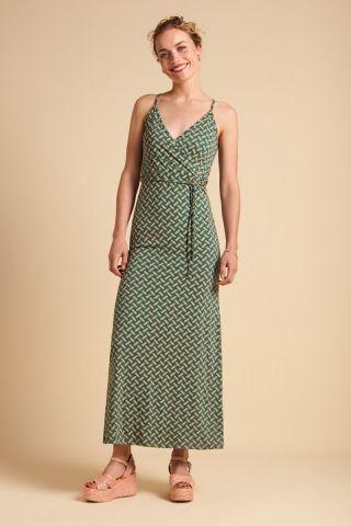 king-louie-jurken-kiki-dress-tilia