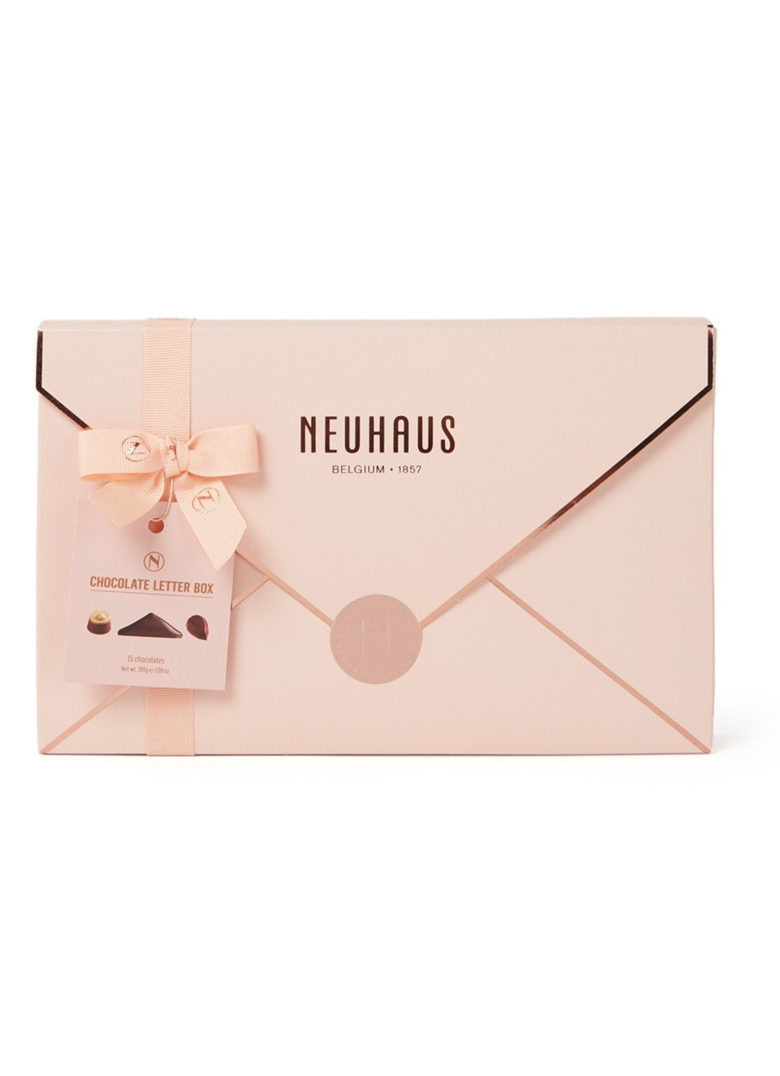 neuhaus-chocolaatjes
