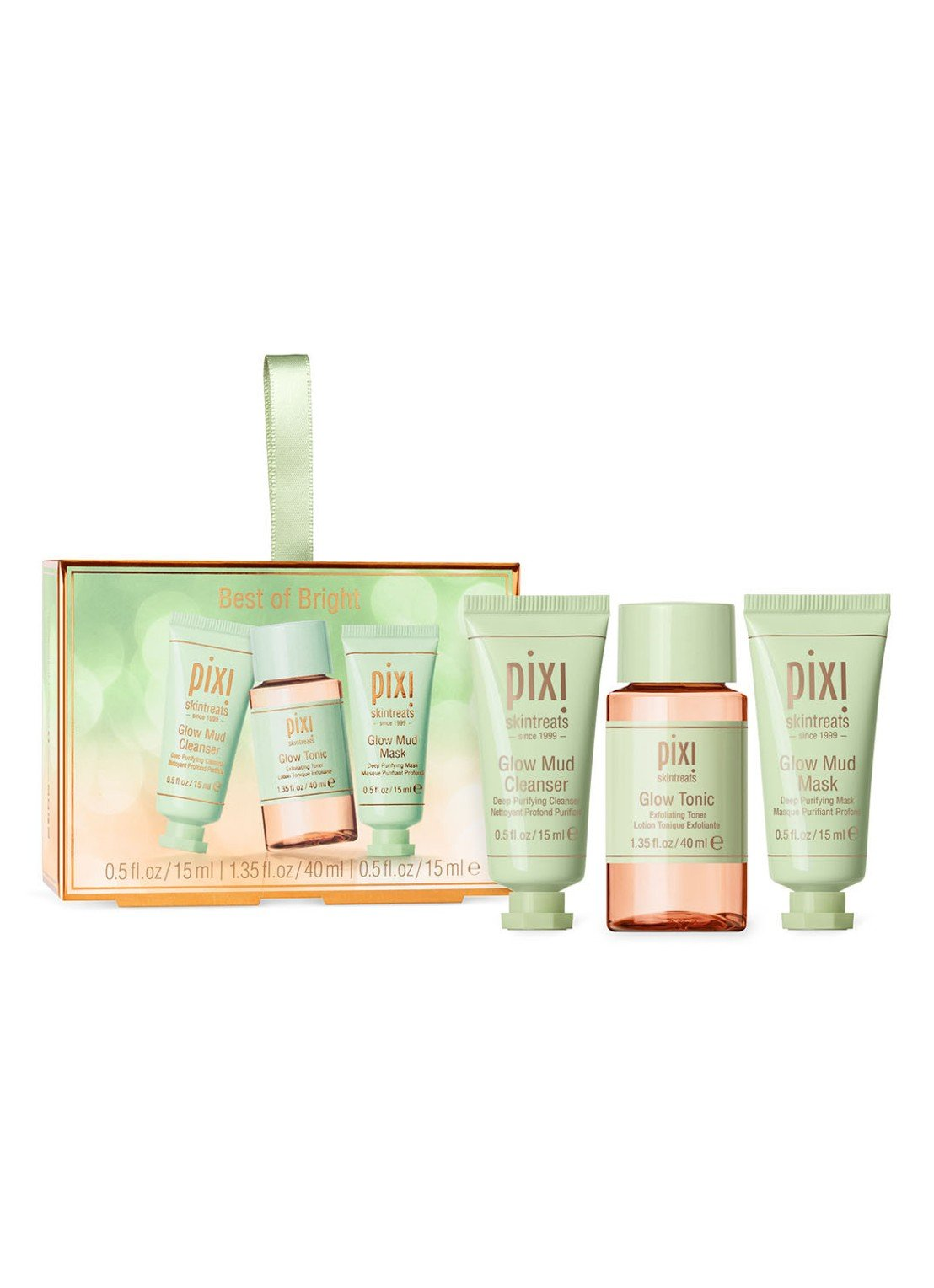 pixi-best-of-bright-ornament-set