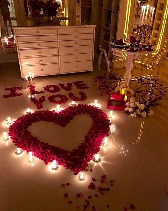 romantisch-valentijn
