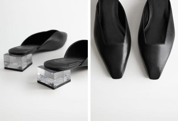 plastic-hakken-schoenen