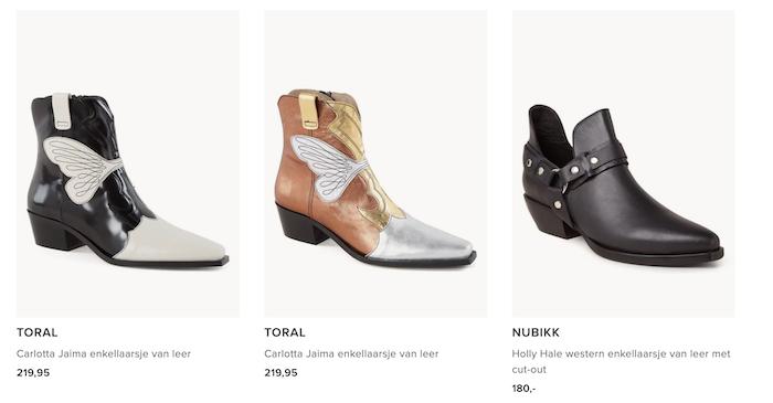 schoenentrends-cowboylaarzen