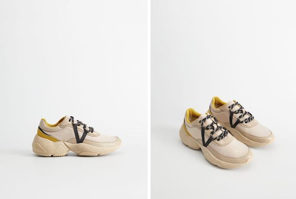 sneakers-nude