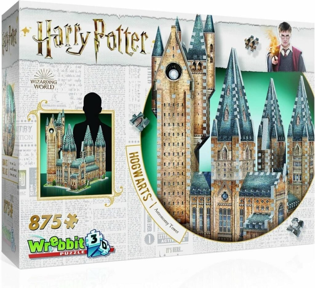 harry-potter-hogwarts-puzzel