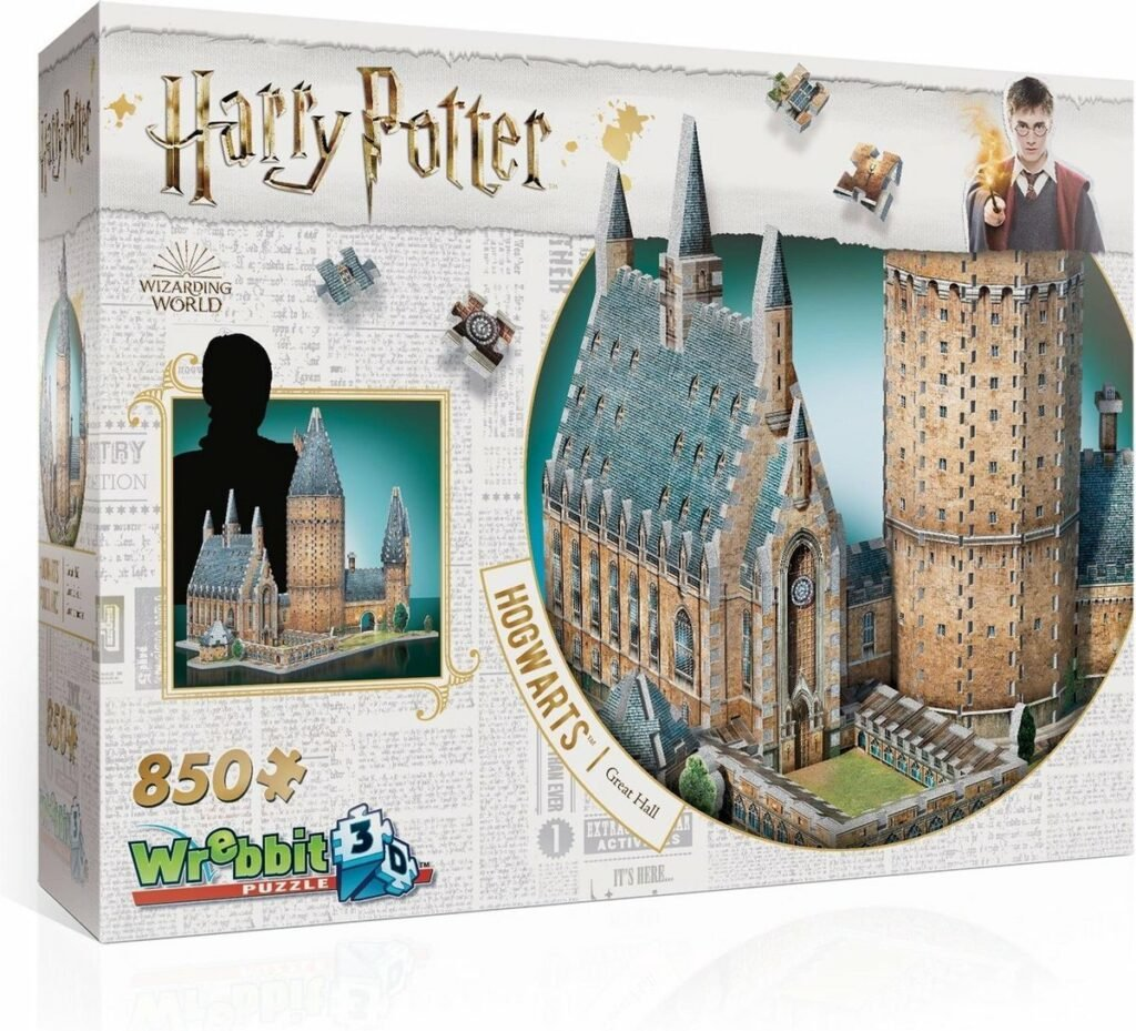 harry-potter-puzzel