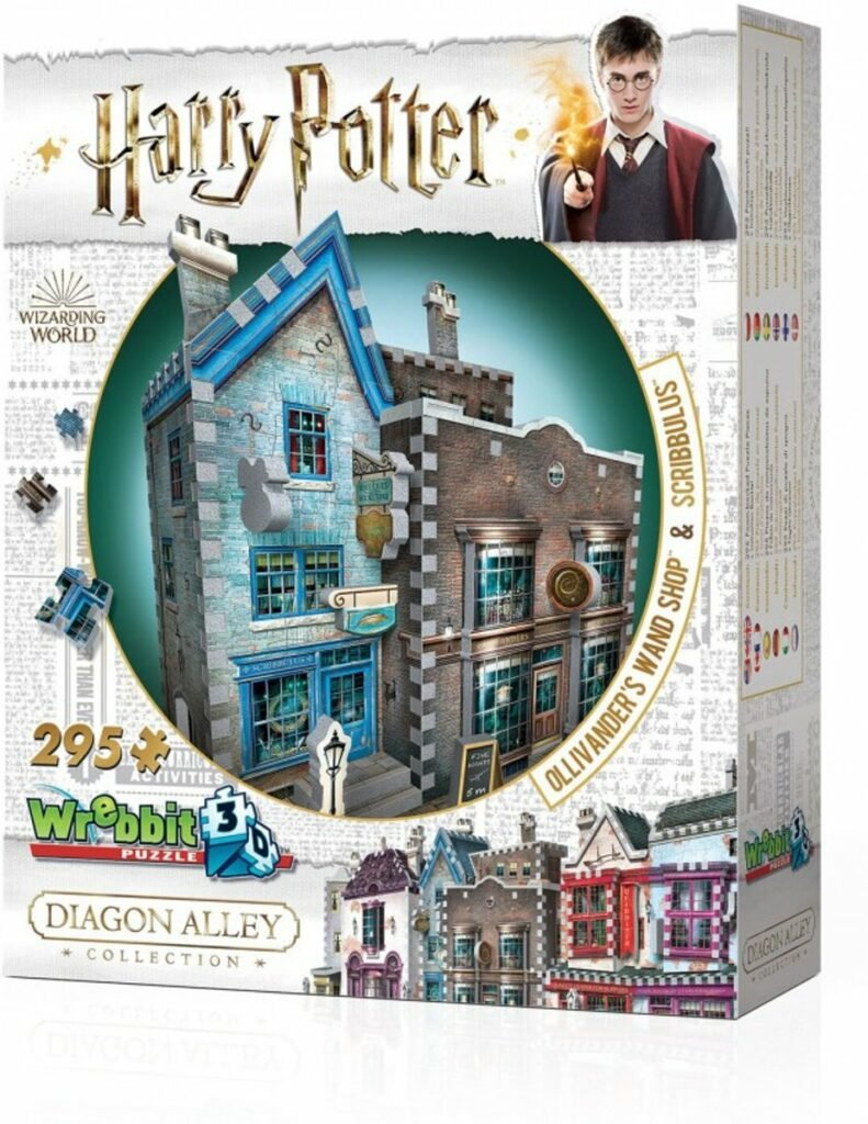 harry-potter-puzzel-volwassenen