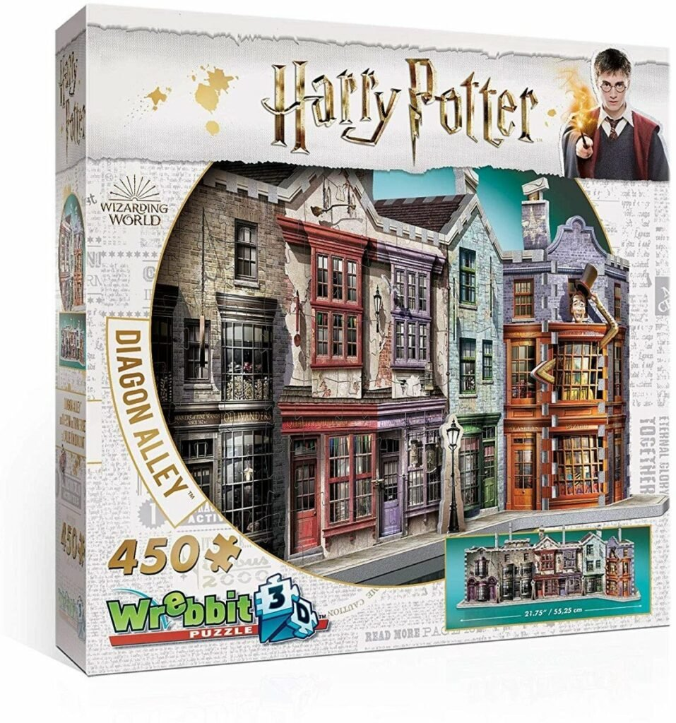 harry-potter-puzzels