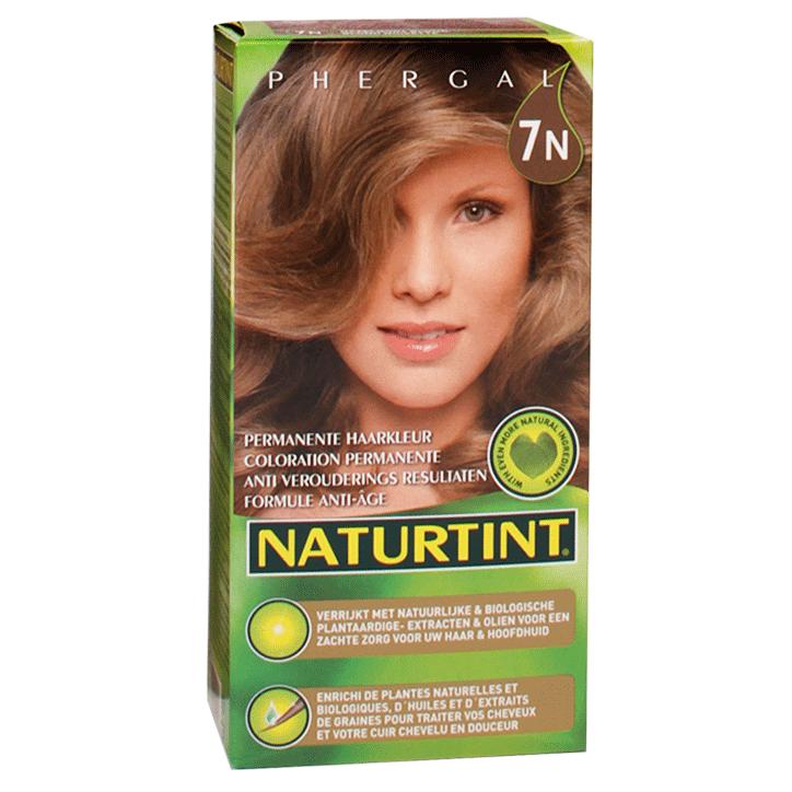 naturtint-haarverf