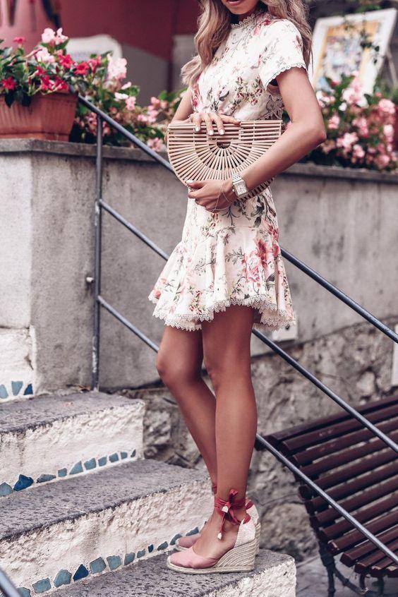 espadrilles-jurk
