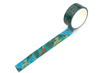 leeuwenkoning-lion-king-washi-tape