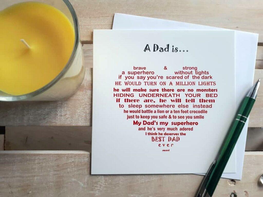lieve-vaderdagkaart