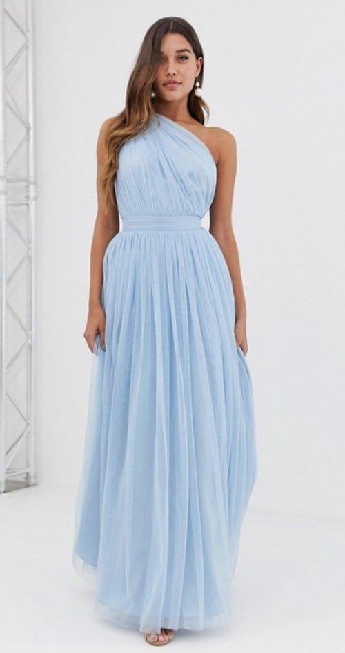 blauwe-trouwjurk