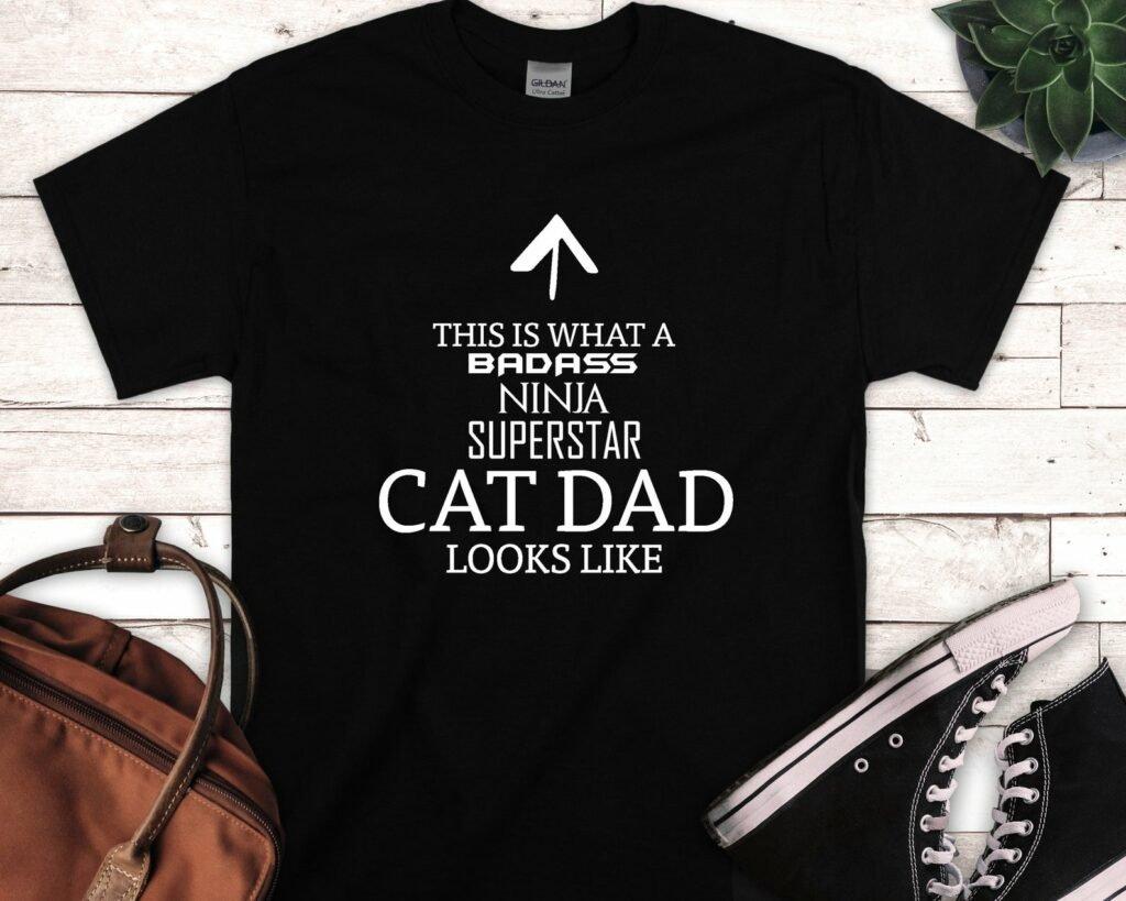 cat-dad-shirtje