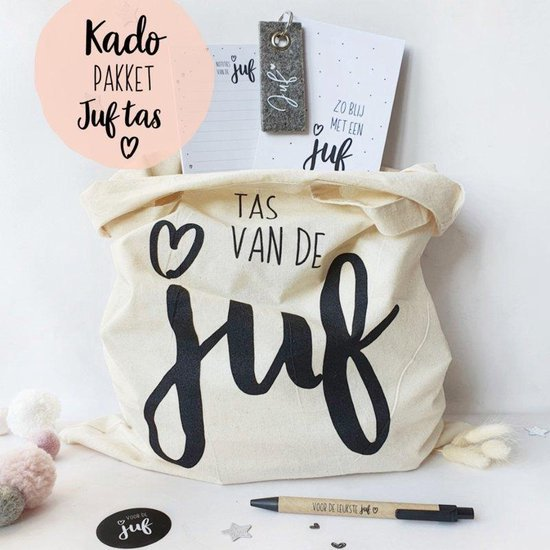 juf-cadeau