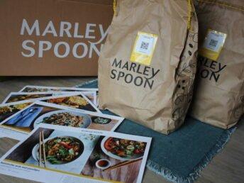 marley-spoon-ervaring