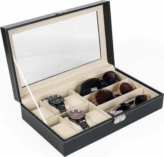 opbergbox-zonnebril-horloges
