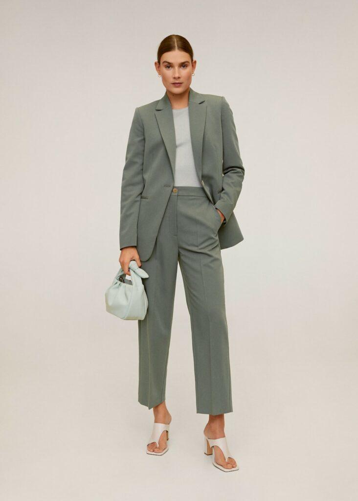 zomerjas-blazer