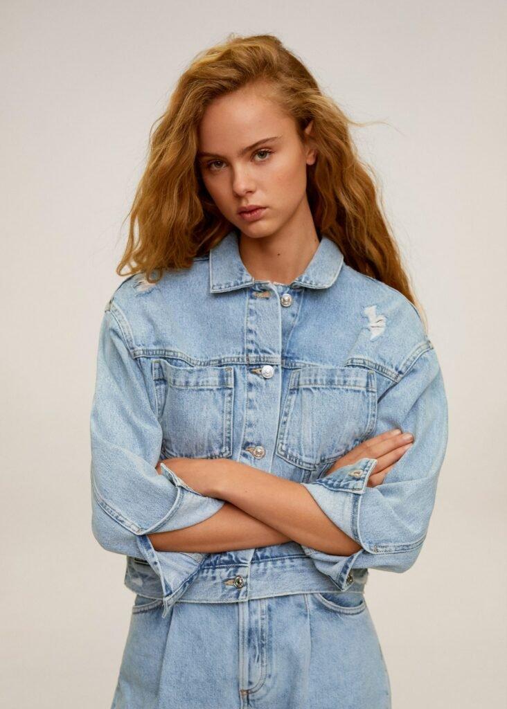 zomerjassen-jeansjack