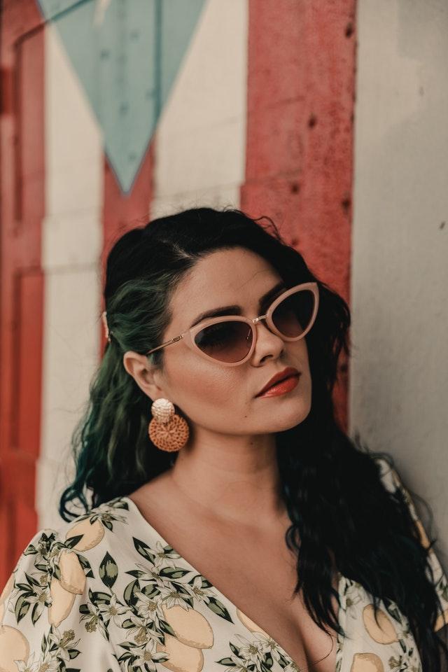 zonnebril-trends