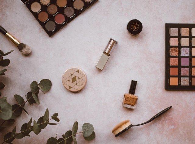 makeuptrends