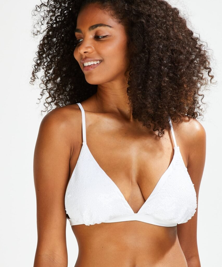 triangel-bikinitop