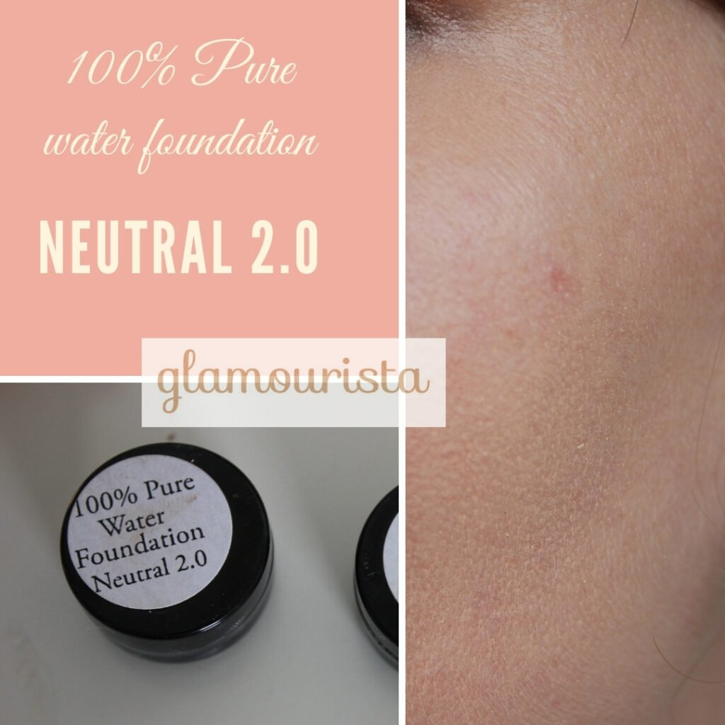 100-pure-water-foundation-neutral