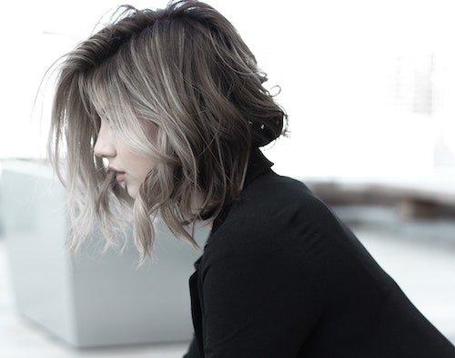 kapsels-haartype