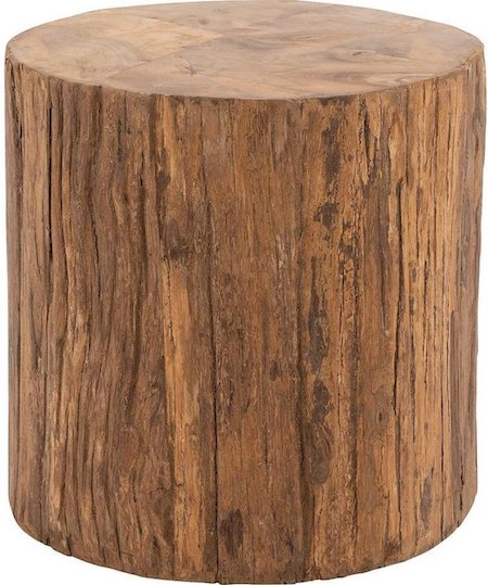 bijzettafel-hout