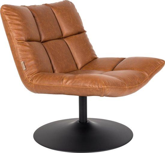 dutchbone-bar-fauteuil-leer
