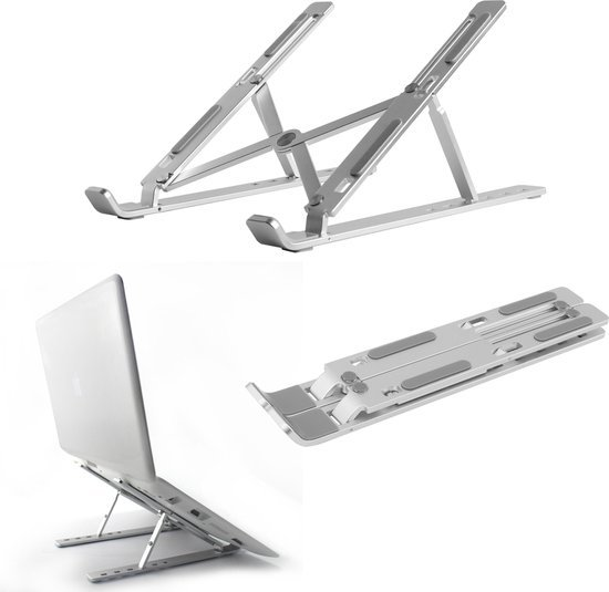 laptopstandaard-thuiswerk