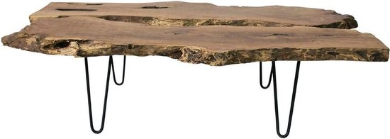 salontafel-hout-slab