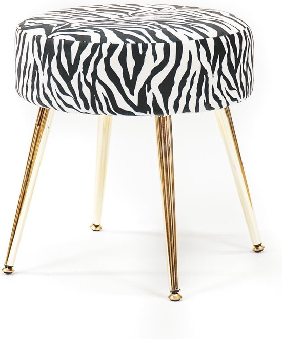 zebra-print-kruk