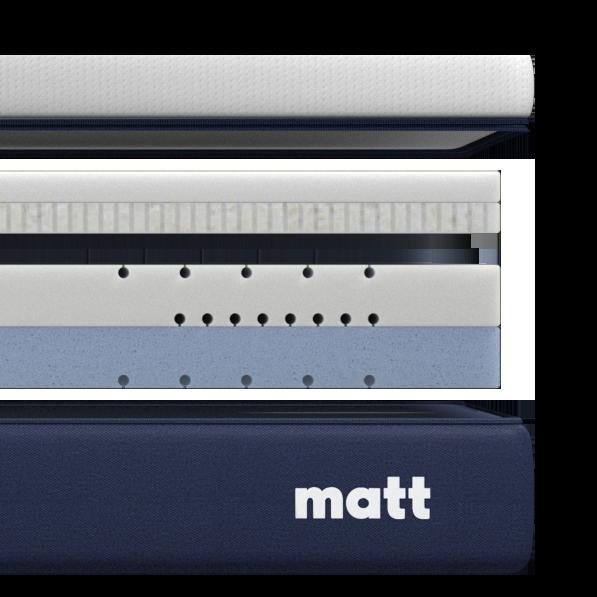 layer-mattress