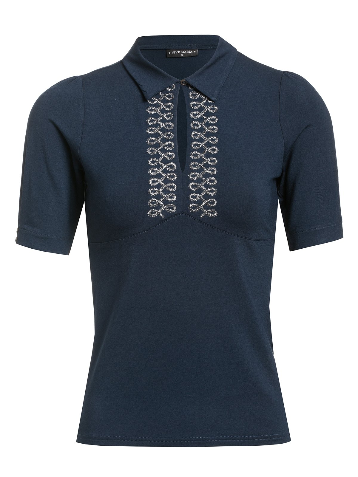 Vive-Maria-Miss-Sergeant-Shirt-blue-38205