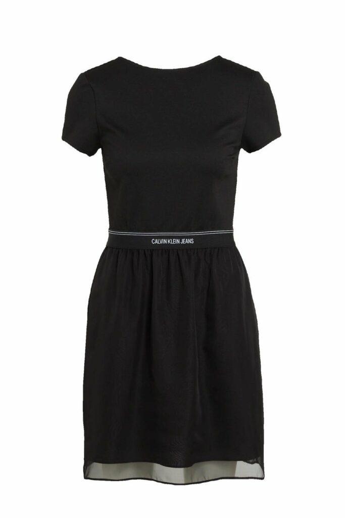 calvin-klein-jeans-t-shirtjurk-zwart-zwart-8719853702970