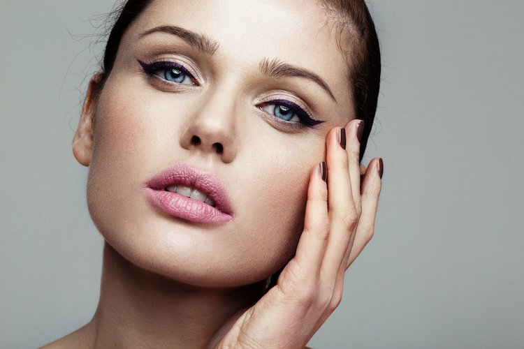 eyeliner-aanbrengen