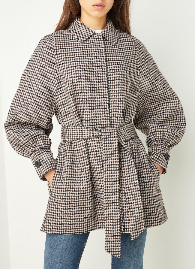 tweed-jas