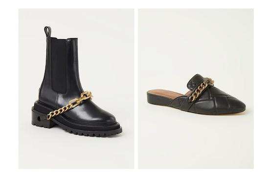 schoenen-met-kettingen