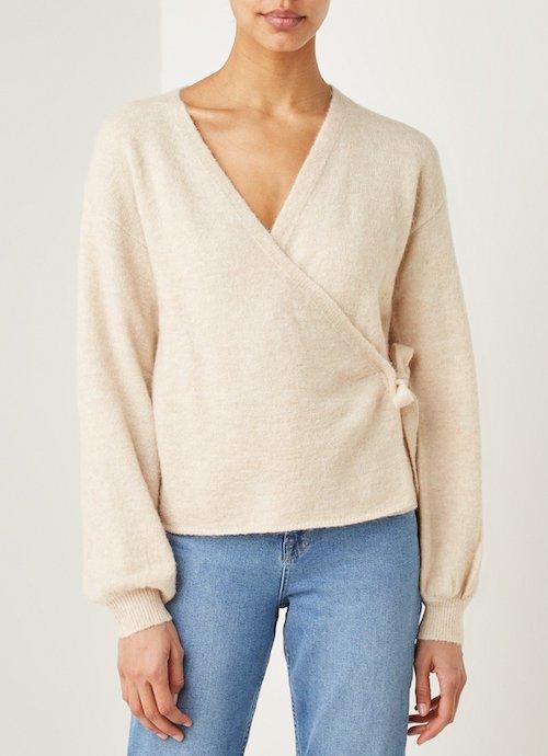 wikkelvest-truien