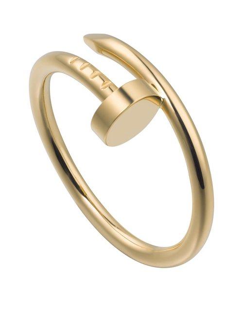 Cartier-Juste-un-Clou-small-ring-van-18k-geelgoud